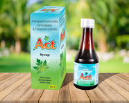 ACT Syrup - 200 ml